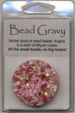 BDGR3 Bead Gravy Strawberry Puree