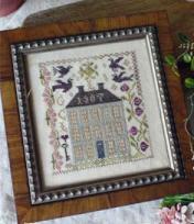 Blackbird Anniversaries of the Heart Farm House