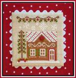 Cottage GB Gingerbead house 7