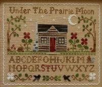 LHN Prairie Sampler Silk Thread Pack