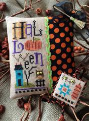 LK 2015 Halloweenie Special Thread Pack