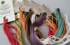 LK 2015 A Little Mystery Speciality thread pack