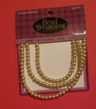 Bead Special 11/18/17