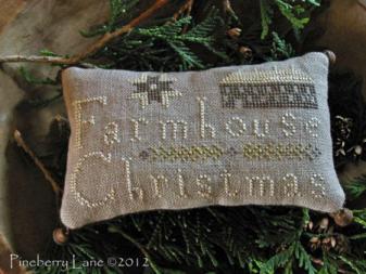 Pineberry Lane Farmhouse Christmas
