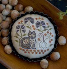 Plum S Autumn Tart Speciality Thread Pack