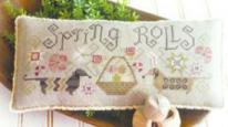 Plum Street Spring Rolls