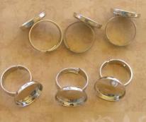 Adjustable Rings (6)